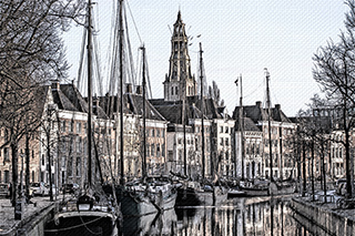Lyceumclub Groningen